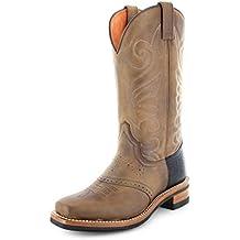 Sendra Boots11598 - Botas De Vaquero Mujer