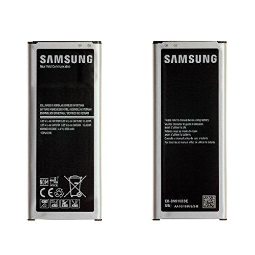 Batería reemplazo Original Samsung EB-BN910BBE Compatible