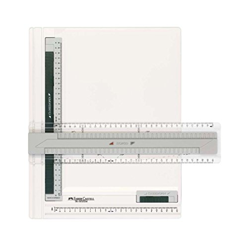 Faber-Castell TK - System A4 Drawing Board