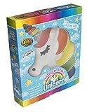 Giant Candy Rainbow Rock Unicorn 700g(Pack of 1) …