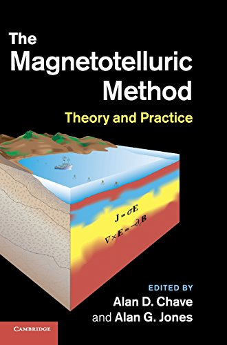 The Magnetotelluric Method: Theory and Practice PDF Kindle