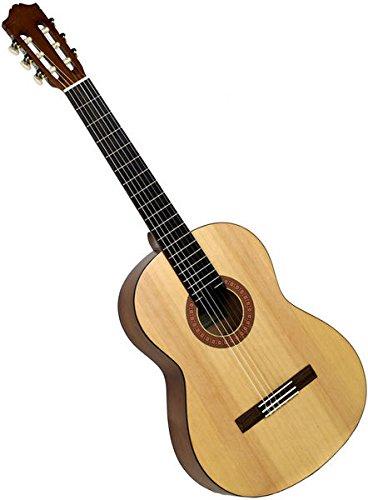 Las mejores guitarras españolas baratas - Compara marcas ...