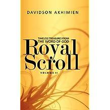 ROYAL SCROLL - VOLUME II