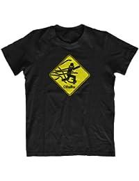 Cthulhu Warning T-Shirt