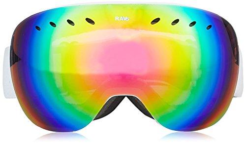 JOLIN Polarisierter Sport Herren Sonnenbrillen für Skifahren Golf Laufen Radsport Superleichtes Rahmendesign für Herren und Damen 2