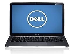 Dell XPS 13 9343 (Ci5 5200/8GB RAM/256SSD/QHD Touch Screen/Int Grap/Windows 10 Home) Silver