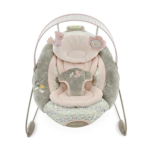 Ingenuity 60339 Smart Automatic Bouncer, Piper