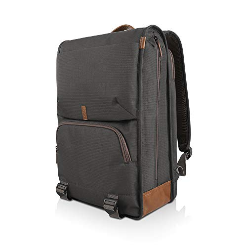 Lenovo B810 Laptop-Rucksack, 39,6 cm (15,6 Zoll) Schwarz 39,6 cm (15,6 Zoll) -
