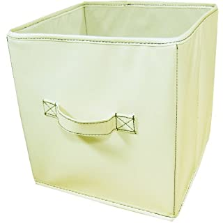 Alsapan Compo 162 Storage Box/Drawer 27 x 27 x 28 cm Polypropylene beige