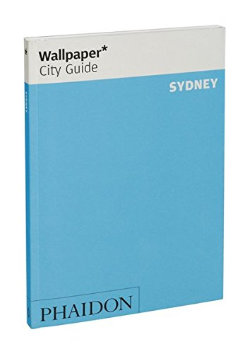 Wallpaper* City Guide Sydney 2015