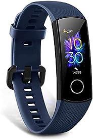 HONOR Band 5 Smartwatch Pulsera de Actividad con Pulsómetro Mujer Hombre, Monitor de Actividad Deportiva, Ritm