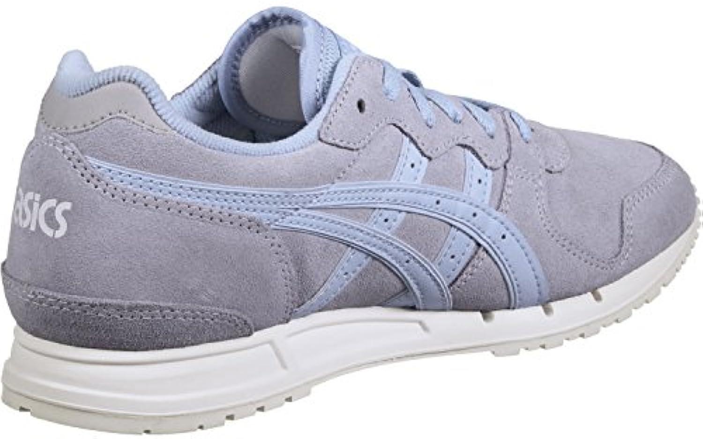 Onitsuka Tiger Damen Sneaker blau 36 2018 Letztes Modell  Mode Schuhe Billig Online-Verkauf