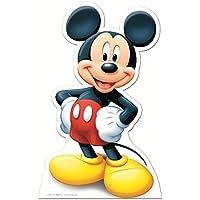 Star Cutouts - Decoración para muñecos Mickey Mouse (SC361)