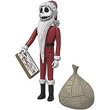 Pesadilla antes de Navidad – Santa Jack