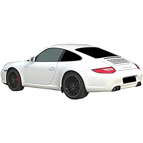Porsche 911 tipo 997 Auto sol protección Bj. 04 de 12 art. 91997 - 3