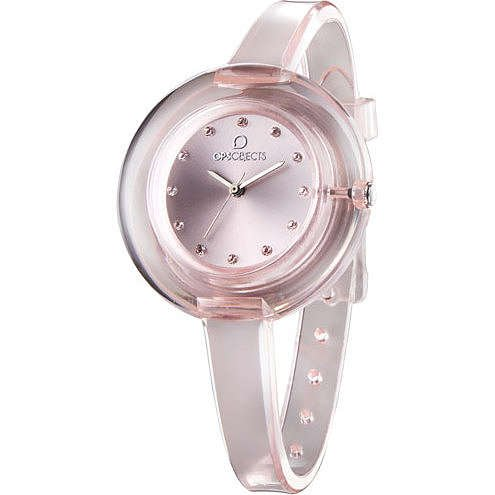 orologio solo tempo donna Ops Objects Ops!Nude trendy cod. OPSPW-61