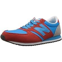 New Balance U420 D 14E U420-M - Zapatillas para hombre, color varios colores, talla 38
