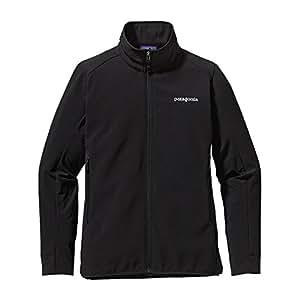 Patagonia Women S Adze Hybrid Jacket Amazon Co Uk Sports