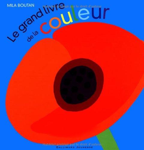 Le grand livre de la couleur