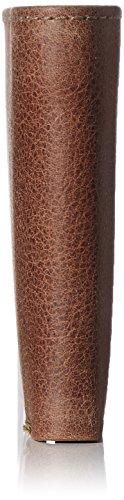 Bruno Banani VISTA_3_1 W 320.1426 Unisex-Erwachsene Geldbörsen 10x13x1 cm (B x H x T), Beige (cognac_braun) Braun (braun_cognac)