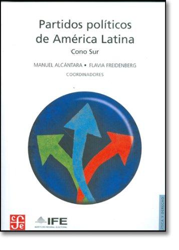 Partidos politicos América latina 2 cono sur
