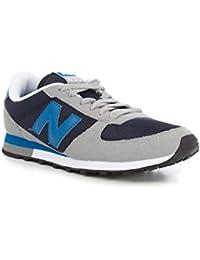 Zapatillas New Balance 430 Gris
