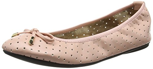 Butterfly Twists Grace, Ballerine Donna, Pink (Dusty Pink), 40 EU