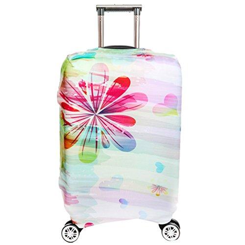 YiJee Elastic Covers Koffer Drucken Abdeckung Für Beutel Wie Das Bild 3 - Verkauf Gepäck-sets