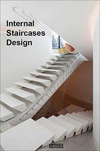 International staircases design par Li Aihong