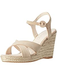 Another Pair of Shoes Werinae1 - Sandalias con Cuña Mujer