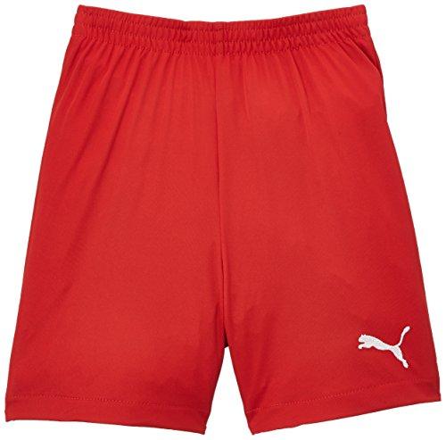 Puma Jungen Fußballshorts Velize, red, 152, 701945 01 (Shorts 1 Und Jungen)