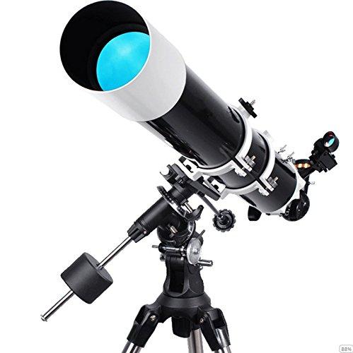 LIHONG TELESCOPIO ASTRONOMICO ALTA TASA DE VISION NOCTURNA DE ALTA DEFINICION ESPACIO PROFUNDO   ESTRELLAS TELESCOPIO NUEVO CLASICO DE LA MODA