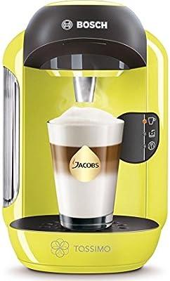 Bosch Tassimo Vivy máquina de café y bebidas calientes