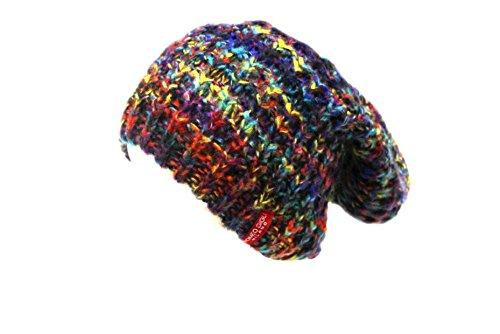 Cappello donna Romeo Gigli mod.rasta l.multicolor 19022