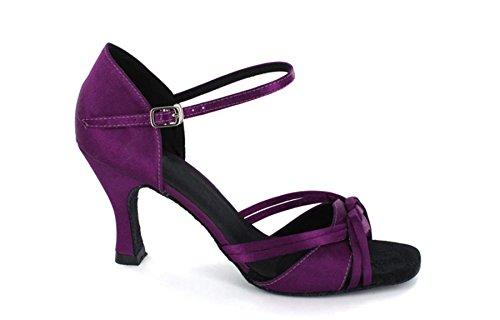 Minitoo - Ballroom donna Viola (viola)