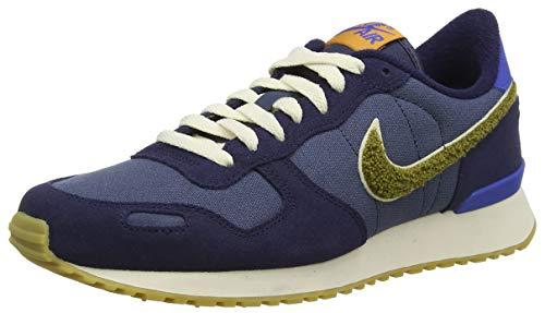 huge selection of 058a3 60547 Nike Air Vrtx Se, Zapatillas de Gimnasia para Hombre, Negro (Blackened Blue