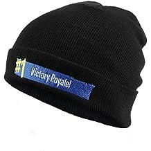 Pulchra Sombrero de Punto Gorro de Invierno de Lana cálida, tamaño de la Cabeza de