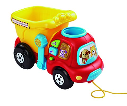 Image of VTech Baby Put and Take Dumper Truck
