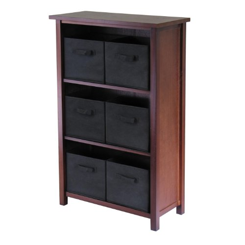 winsome-wood-94281-verona-3-section-m-storage-shelf-with-6-foldable-black-color-fabric-baskets