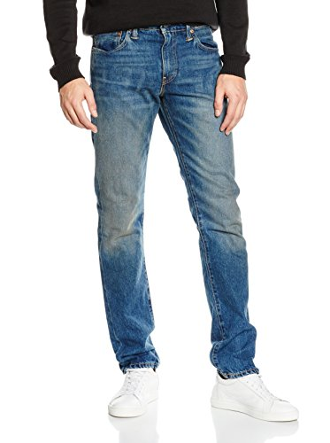 Levi's ® 511 Slim Jeans Blau (white mud)