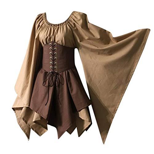 Hffan Halloween 1920S Kleid Damen Pfau Flapper Charleston Kleid V Ausschnitt Great Gatsby Motto Party Damen Fasching Kostüm Kleid