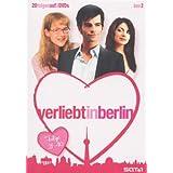 Verliebt in Berlin Vol. 2/Ep. 21-40