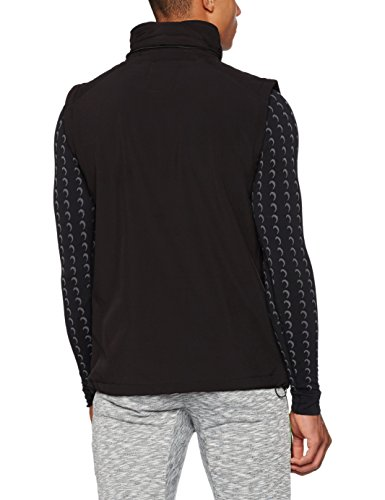 Geographical Norway Herren Top Totem Schwarz (Black)