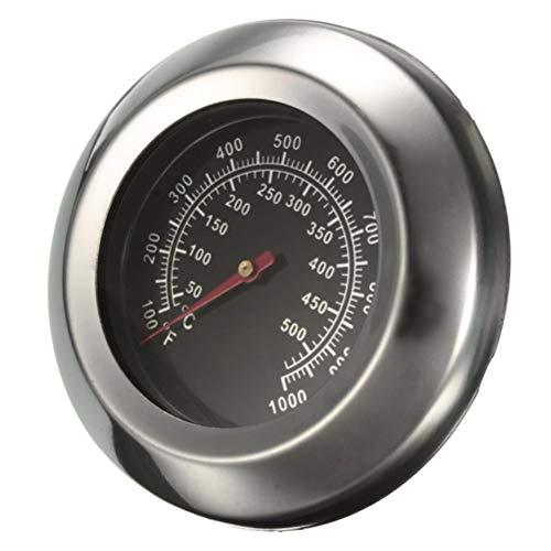 50~500 grados asado barbacoa fumador parrilla termómetro