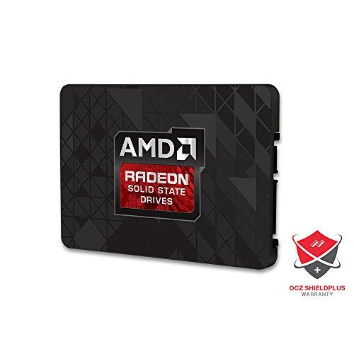 OCZ Technology Radeon R7 - 120 GigaByte