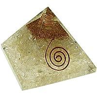 Energetische Pyramide Chakra 8,5cm preisvergleich bei billige-tabletten.eu