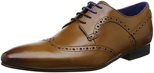 Ted Baker Men Ollivur Shoes, Brown (Tan), 10 Uk ( 44 Eu)
