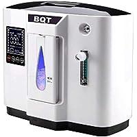 Luftreiniger Portable Oxygen Konzentrator Generator 1-6L/Min Einstellbarer Sauerstoff Konzentrator Generator Haushalts... preisvergleich bei billige-tabletten.eu