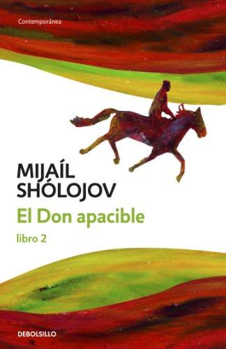 El Don apacible (libro 2) por Mijail Sholojov