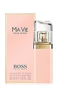 Hugo Ma Vie Pour Femme Spray Perfume